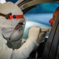 Coronavirus,  i malati aumentano di 2.477 unità, in percentuale è il dato più basso da un...