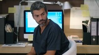 'Doc. Nelle tue mani', secondo appuntamento con Luca Argentero medico in cerca di memoria