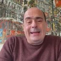 """Zingaretti: """"Fake news sul mio coronavirus, denuncio e i soldi andranno alla sanità"""""""