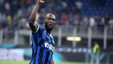 """Inter, Lukaku: """"Per fermare tutto è servita la positività di uno juventino..."""" Video"""