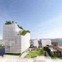 Human Technopole: scienza, vetro e alberi. Ecco come sarà il nuovo tempio