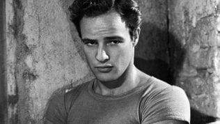 Quando Marlon Brando cucinò una omelette per Jackie Kennedy