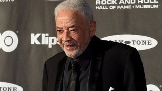 Morto Bill Withers, addio alla voce di 'Ain't No Sunshine'