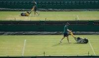 Wimbledon, per cancellazione 100 milioni dall'assicurazione