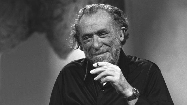 Il ritorno del grande Bukowski