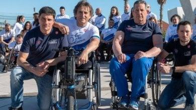 """""""Sport, dove nasce la motivazione?"""": i webinar di training paralimpico di O3"""