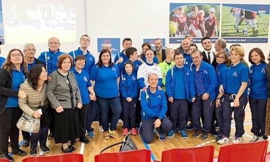 Sport per tutti, dal basket alle bocce: in Sardegna un polo di eccellenza per le discipline paralimpiche
