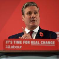 Gb, Keir Starmer è il nuovo leader del Labour