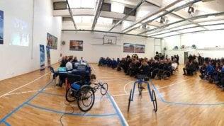 Dal basket alle bocce: in Sardegna un polo di eccellenza per le discipline paralimpiche