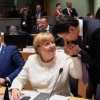 """""""Germania e Italia, lavorate insieme per il  bene comune"""""""