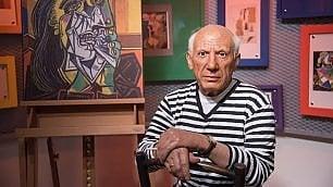 A Aix il museo Picasso top