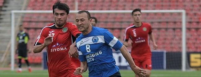 Tagikistan, l'altra faccia del calcio: già assegnata la Supercoppa