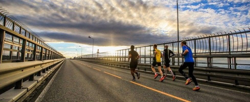 Coronavirus: ogni giorno come un chilometro, la maratona più bella possiamo vincerla adesso