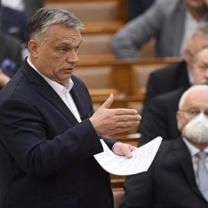 Coronavirus, all'Ungheria di Orbán il record di fondi europei