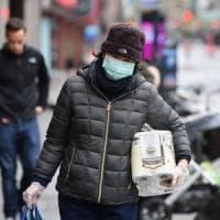 """Coronavirus, la Germania accusa gli Usa di """"selvaggio West"""": deviate mascherine dirette in..."""