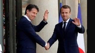 Ecco l'asse Roma-Parigi: ultimatum ai rigoristi per lanciare gli Eurobond