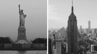 """""""New York resiste"""": il video con il discorso epico del governatore"""