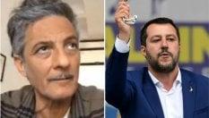 """Fiorello contro Salvini sulle chiese aperte a Pasqua: """"Puoi pregare anche in bagno se sei fedele""""I nuovi eroidi TOMEK ZIOLKOWSKI"""
