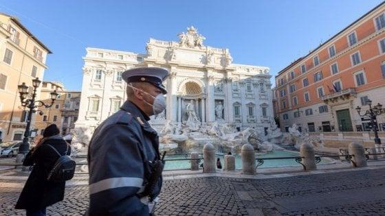 Tornano a salire le preoccupazioni degli italiani