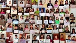 700 bambini cantano 'Nessun dorma' da casa: il coro di speranza