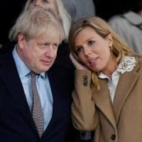 Boris Johnson ricoverato in ospedale per il coronavirus