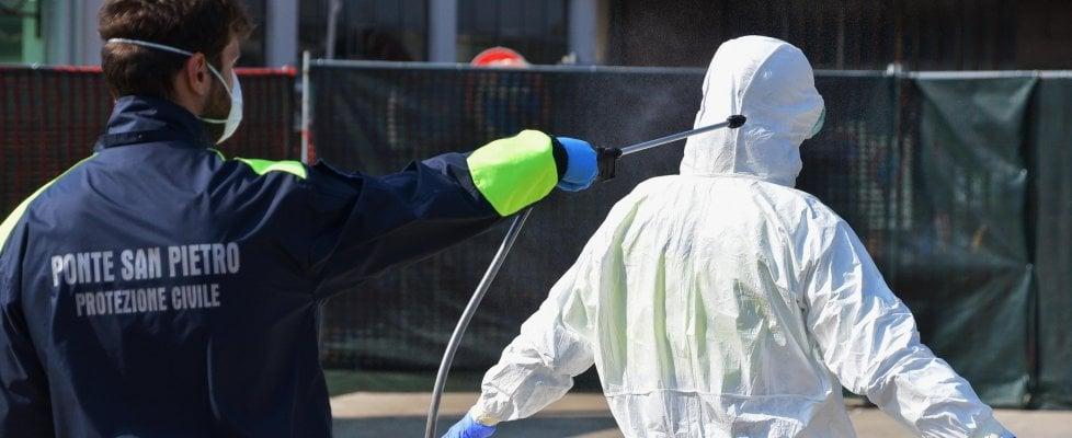 Coronavirus in Italia: contagi, morti e tutte le news sulla