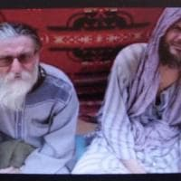 Niger: i due italiani rapiti, padre Pier Luigi Maccalli e Nicola Chiacchio, sono vivi. Un...