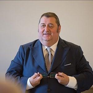 Max Bergami, dean Bbs, Bologna business school