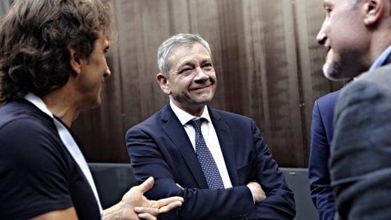 """Con Repubblica le istituzioni e i partiti: """"Minacce indegne di un Paese civile"""""""