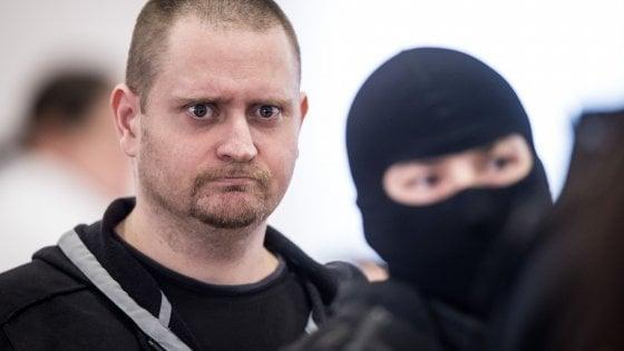 Slovacchia, ventitré anni di carcere per l'assassino di Jan Kuciak