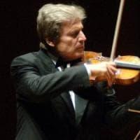 Perché suona il violino? Tutto merito del nanoattrito