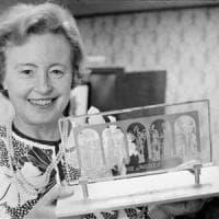 """Morta l'astrofisica Margaret Burbidge, la """"signora della polvere di stelle"""""""