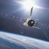 BepiColombo saluta la Terra, il 10 aprile il primo flyby planetario