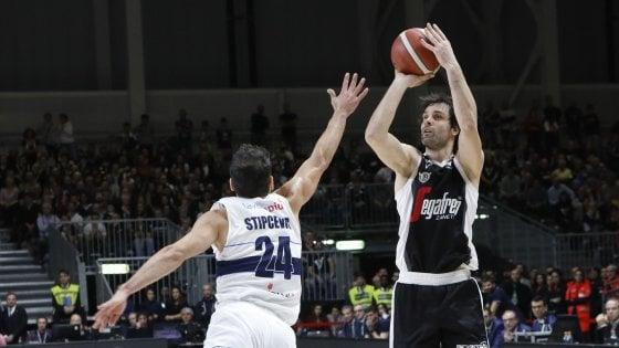Basket Coronavirus Fip Dichiara Conclusa La Serie A Petrucci Scudetto Non Assegnato La Repubblica