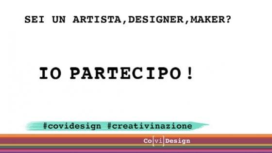 Co(vi)design: creativi in azione contro il coronavirus