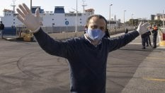 Sicilia, Musumeci impone stretta: si può uscire solo una volta al giornodi CLAUDIO REALE