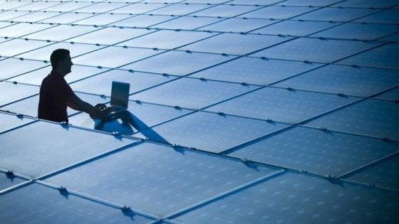 Terna: 14 miliardi per accelerare la transizione energetica