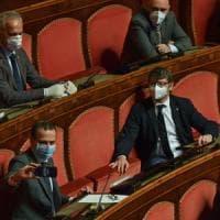 Cura Italia, al Senato la fiducia sul decreto: la politica si spacca