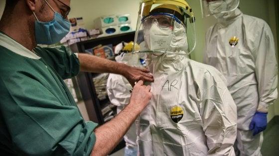 Sono 100 i medici morti in Italia per il coronavirus
