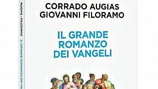 Rileggere i Vangeli come un grande romanzo con Augias e Filoramo
