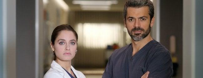 """'Doc. Nelle tue mani', i nuovi episodi Video Argentero: """"Una bella storia, vera"""""""