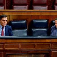 """Coronavirus, superati 1,5 milioni di casi nel mondo. Spagna: """"Vicini alla discesa"""". Boris..."""