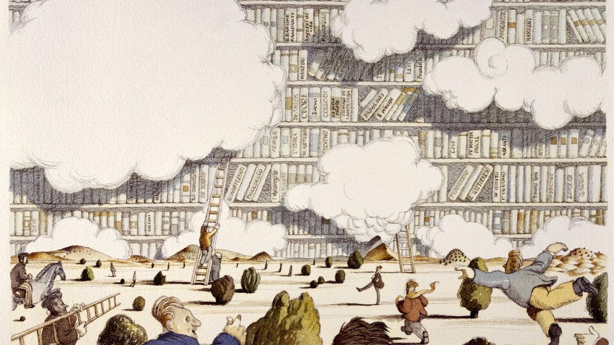 """Libreria A Porta Di Roma libri da asporto"""", ecco l'elenco di chi vi porta la lettura"""