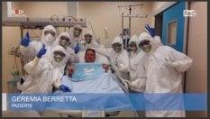 """""""Mi avete salvato in Puglia, ora posso tornare alla vita"""", parla il paziente di Bergamo guarito nell'ospedale barese"""
