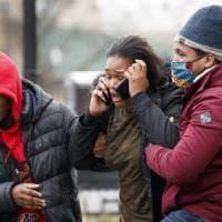 """Coronavirus nel mondo:  Usa superano Spagna, oltre 16 mila morti. Obama: """"Bisogna dire la..."""
