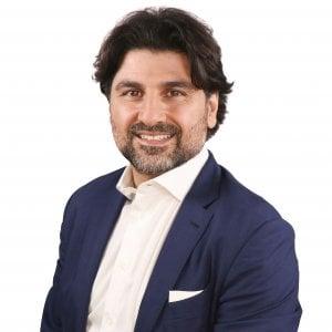 Marco De Gregorio, fondatoree amministratore delegatodi Salugea