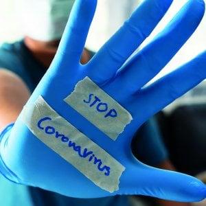 Coronavirus, il contagio non ha sfondato al Centro-Sud