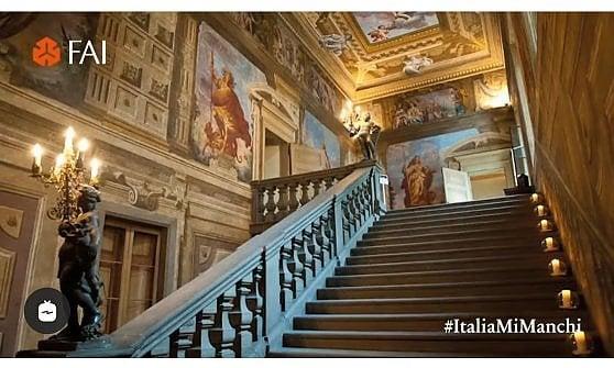 """""""Italia, mi manchi"""". Dal Fai una guida virtuale per scoprirla (o rivederla) da casa"""
