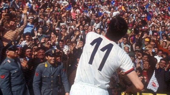 Cagliari campione d'Italia, storia di uno scudetto diventato epopea