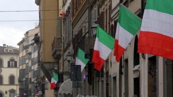 """25 aprile, l'Anpi lancia il flashmob: """"L'Italia canti 'Bellaciao' in ogni casa. C'è bisogno di speranza e unità"""""""